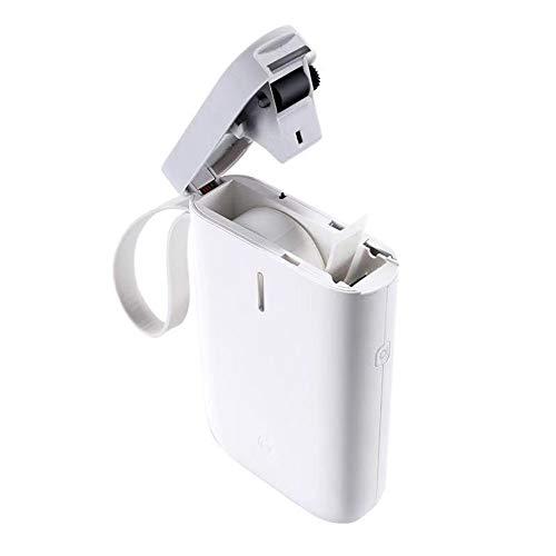 Label Printer Thermal self-Adhesive Handheld Portable Home Mini Note Machine Coder Label Sticker Smart Commodity Price Machine