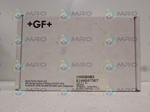 GEORGE FISCHER 159001696 3-9900-1 SMARTPRO TRANSMITTERNEW IN BOX