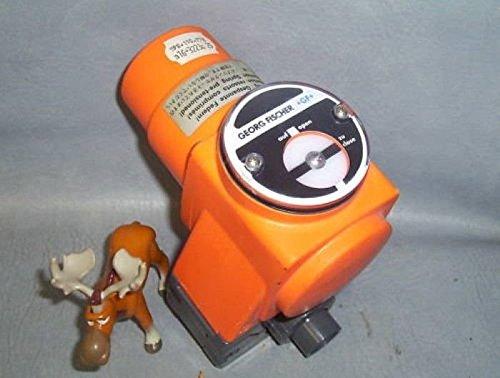 George Fischer Pneumatic Actuator Valve 220 15A