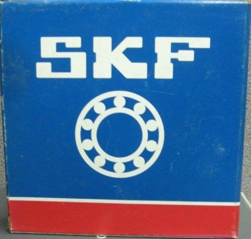 SKF 7203 BECBP Single Row Angular Contact Ball Bearing With Polyamide Cage