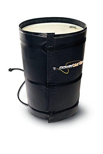 15 Gallon Drum Heater With Rapid-Ramp Heat Technology