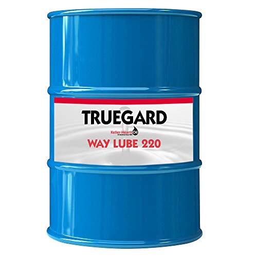 TRUEGARD Way Lube 220 Oil 55-Gallon Drum