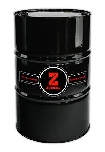 Zurnoil Zurnpreem10A Premium Industrial Spindle Oil 55 Gallons