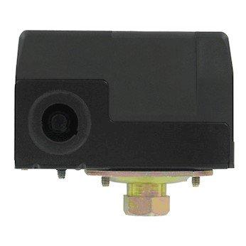 Dwyer CXA-S2 Water pump pressure switch NC range 30-100 psig 21-69 bar