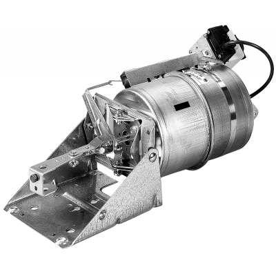 Honeywell Pneumatic Damper Actuator - MP918B1014U MP918-4