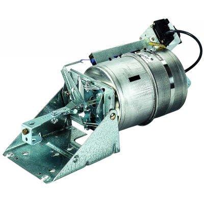 Honeywell Pneumatic Damper Actuator - MP918B1204U MP918-c4