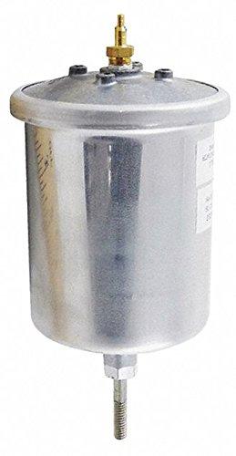 Johnson Controls 5 to 10 psi Pneumatic Damper Actuator 2 Stroke Max Air Pressure 30 psi