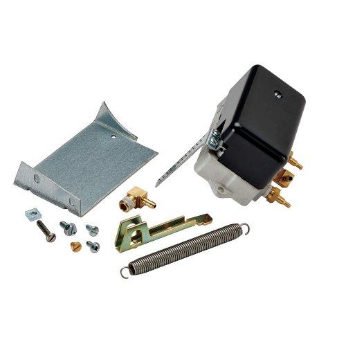 Johnson Controls D-9502-12 Series D-9502 Pneumatic Damper Actuator Positioner for Model D-4073 Actuator