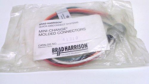 Brad Harrison 41310 Mini Change Mold Connector