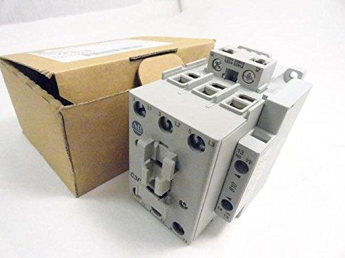 Allen Bradley 100-C30D10 MCS-C Contactor 30A 110120V 5060Hz
