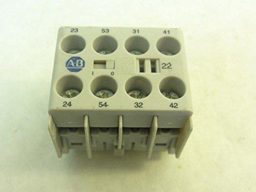 BRAND NEW - Allen-Bradley 100-KFC22 Ser A Auxiliary Contact Block