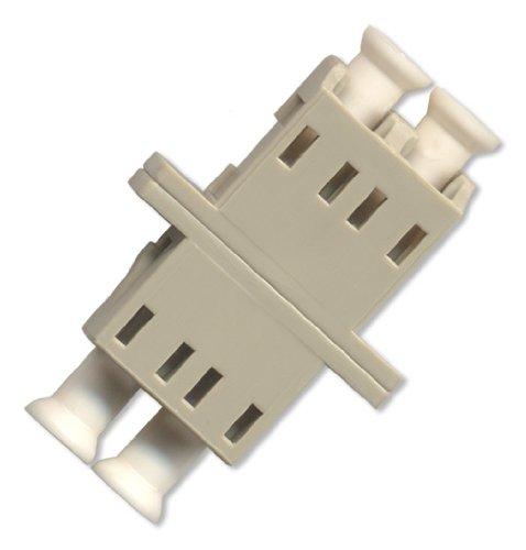 LC Duplex Multimode Fiber Optic Coupler