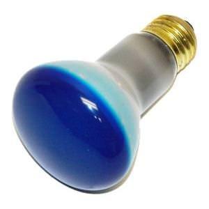 Westinghouse 04308 - 50R20BFL Colored Flood Light Bulb