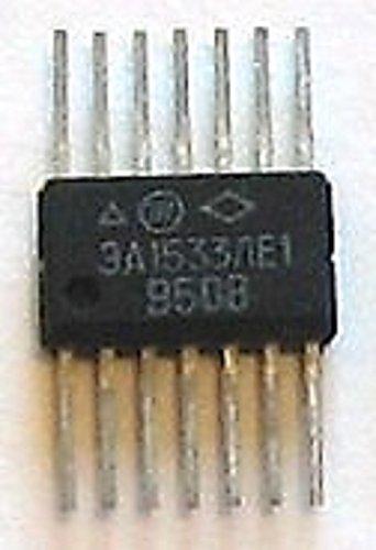 IC  Microchip EA1533LE1 analoge 54LS02 USSR 2 pcs