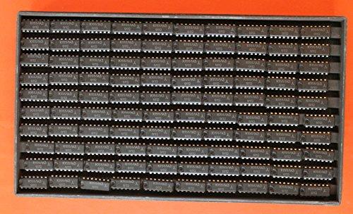 IC  Microchip USSR K155LA3 analogue 7400PC SN7400N 25 pcs