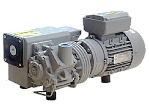 Hokaido Vacuum Technology RH0020 RH Series Oil-Lubricated Rotary Vane Vacuum Pump 50 Hz 345-415V380-415V Motor G 075 Connection 1177 CFM