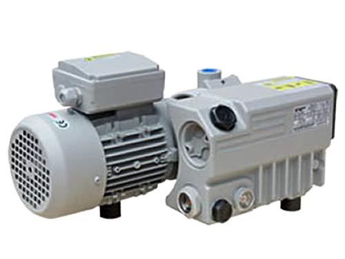 Hokaido Vacuum Technology RH0025 RH Series Oil-Lubricated Rotary Vane Vacuum Pump 50 Hz 220-240V380-415V Motor G 075 Connection 1471 CFM