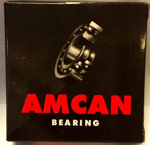 Amcan PX10 Cast Iron Housings