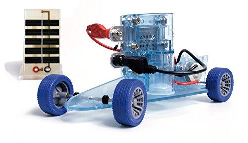 Heliocentris 352 Dr Fuel Cell Model Car Kit Demo