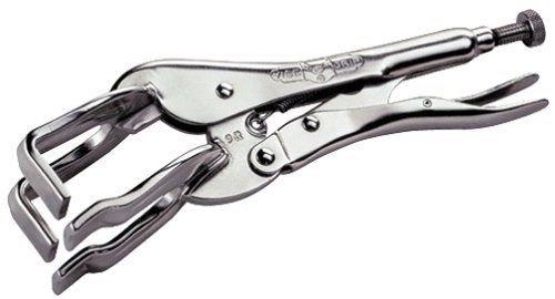 Vise-grip 9r 9-inch Locking Welding Clamp New