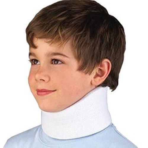 FLA Orthopedics Microban Cervical Collar - 25 Pediatric