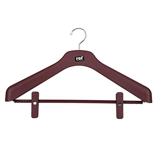Home Plastic Hangers For Adults Versatile Racks-A