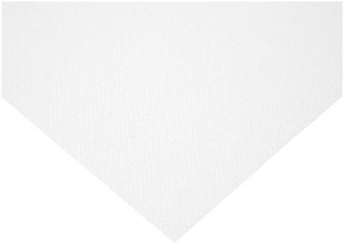 Nylon 66 Woven Mesh Sheet Opaque Off-White 12 Width 12 Length 50 microns Mesh Size 31 Open Area
