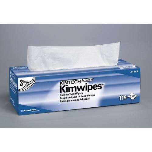 Kimwipes 3-Ply Box