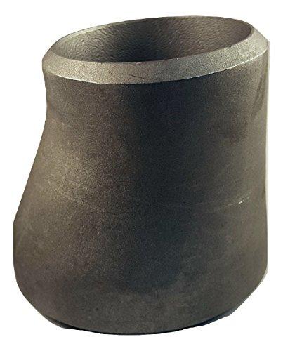 4 x 1 12 Stainless Steel Eccentric Reducer 304 SCH 40