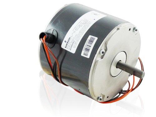 51-102500-04 - OEM Upgraded Rheem Condenser Fan Motor 15 HP 208-230220-240 Volts 850 RPM