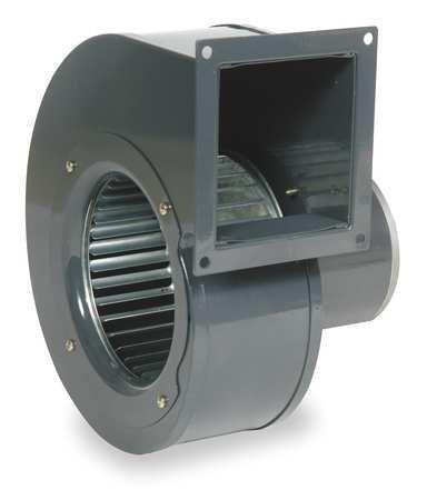 Dayton 12G803 PSC Blower 115 Volts 549 CFM