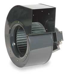 Dayton 12G809 PSC Blower 115230 Volts 990 CFM