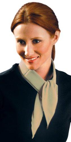 MiraCool Plus 948 Polyester Fabric Lightweight Cooling Bandana Khaki