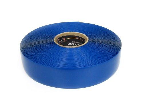 Floor Tape SafetyTac Brand for 5S Concrete Marking  2x100 BLUE