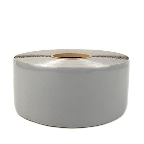 SafetyTac ST408 4x100 Industrial Floor Marking Tape Gray