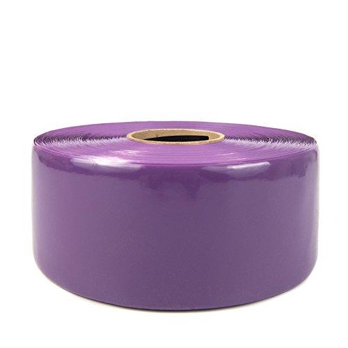 SafetyTac ST409 4x100 Industrial Floor Marking Tape Purple