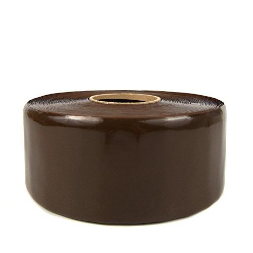 SafetyTac ST410 4x100 Industrial Floor Marking Tape Brown