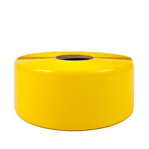 SafetyTac ST601 6x100 Industrial Floor Marking Tape Yellow