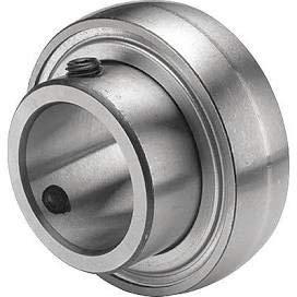 58 SB202-10 Insert Bearing with Set Screw