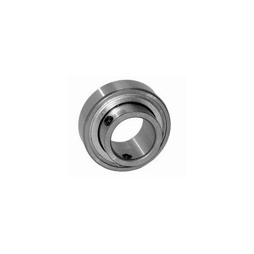 Big Bearing CSB202-10 Insert Bearing 58 Shaft Size 15748 Diameter 08661 Height Pre-lubricated Metal
