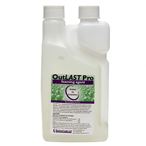 OutLAST Pro Foaming Agent 16OZ