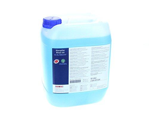 Rational 90060137 Cpc Type Liquid Rinser Agent