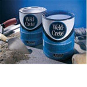 Weld-Crete Concrete Bonding Agent 5 Gallon Pail - 1Case