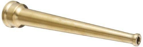 Moon 572-1011 Brass Hose Nozzle 1 NPSH