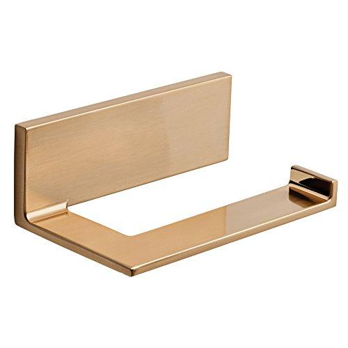 Delta Faucet 77750-CZ Vero Toilet Tissue Holder Champagne Bronze