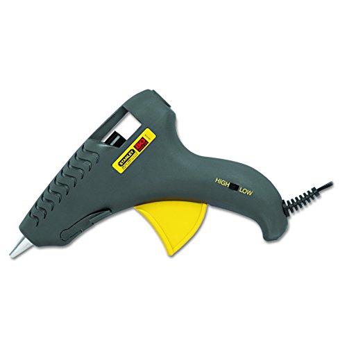 Stanley Bostitch Glueshott Dual Melt HighLow Temperature Glue Gun GR25