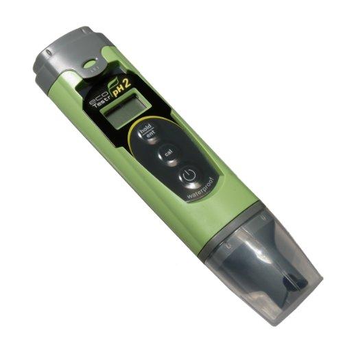 Oakton EcoTestr pH 2 Waterproof pH Tester 00 to 140 pH Range