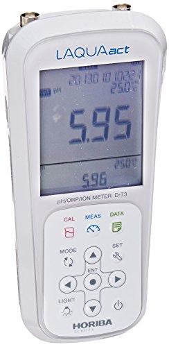 HORIBA 3014094404 Model 8202-10C Potassium Ion Electrode 004-39000 ppm Measuring Range