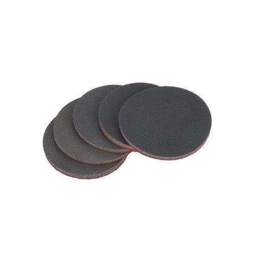 Mirka Abralon 8A-241-3000B 3000 Grit Silicon Carbide Sanding Pads 5-Pack