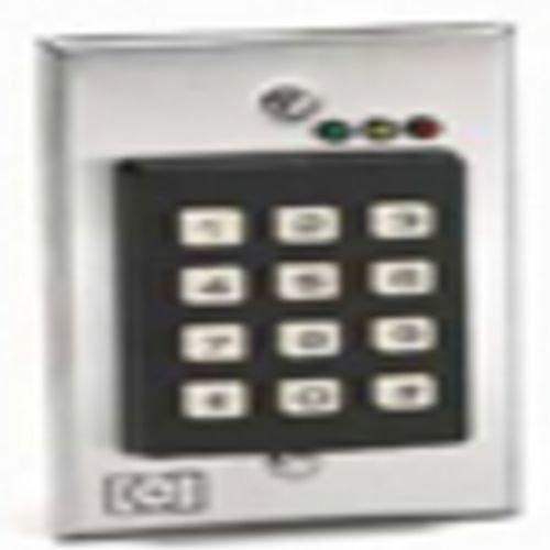 Access Keypad 2-34inWx4-12inHx1-13inD